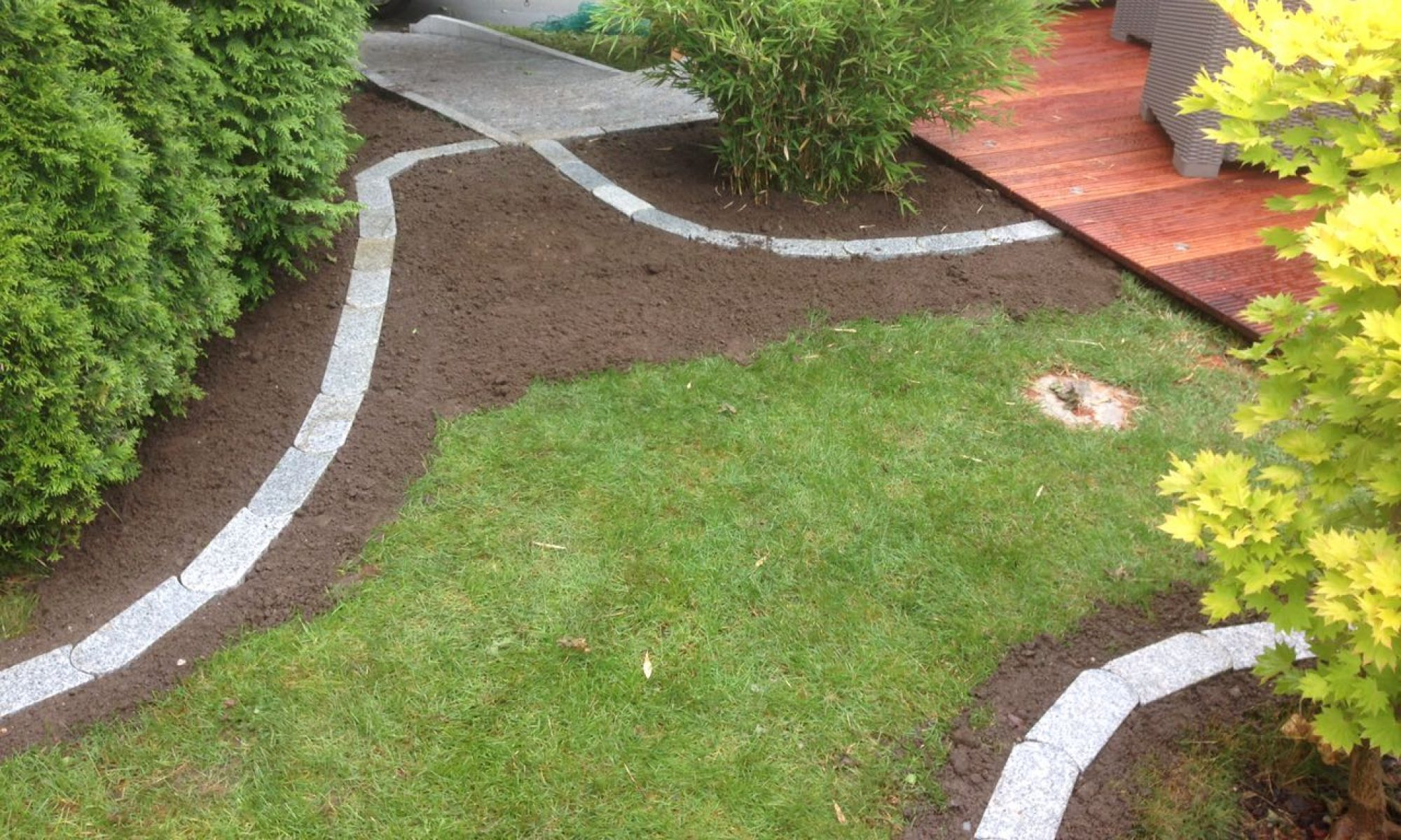 Kastrati garten und landschaftsbau for Garten und landschaftsbau